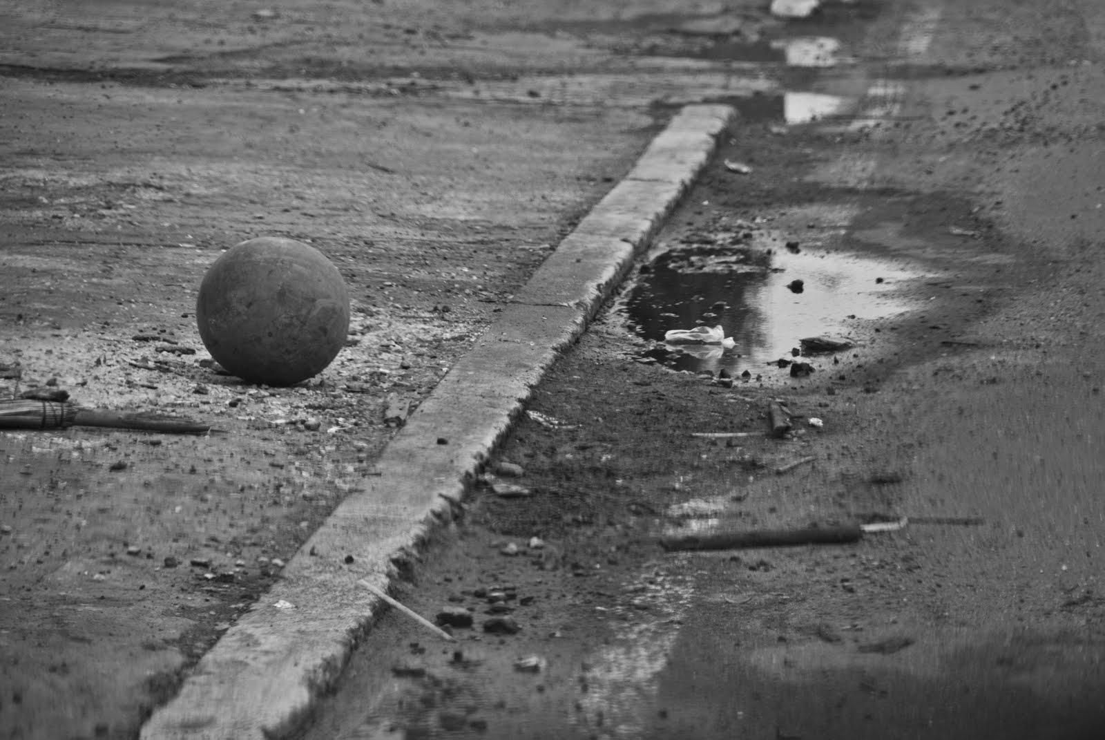 Futbol-callejero
